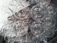 lustre TARAXACUM DESIGN ACHILE CASTIGLIONI - 1988, Lustres, Luminaires | Puces Privées